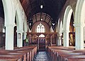 St Michael and All Angels, Stokenham, Devon - East end - geograph.org.uk - 1738202.jpg