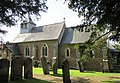 St Peter's Church, Church Lane, Hambledon (June 2015) (5).JPG