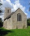St Peter, North Barningham, Norfolk - geograph.org.uk - 318300.jpg