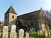 St Peter and St Paul's Church, West Wittering (NHLE Code 1354665).JPG