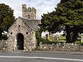 St Trillo's church, Llandrillo-yn-Rhos-geograph..org.uk-2429163.jpg