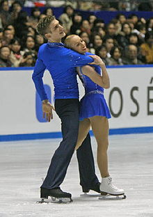 Stacey KEMP David KING NHK 2008-SP.jpg