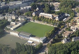 Stade Achille Hammerel, Luxembourg, 2014, Aerial View 2.JPG