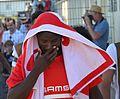 Stade rennais vs USM Alger, July 16th 2016 - Paul-Georges Ntep 5.jpg