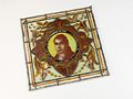 Stained glass window showing James Young Simpson, Europe Wellcome L0058523.jpg