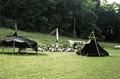 Stamm Ägypten, erste Stammesversammlung 1982 - Kloster Schäftlarn 1.png