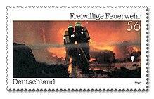 Feuerwehr Wikipedia Deutschland