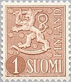 Stamp of Finland - 1955 - Colnect 46181 - Coat of Arms.jpeg