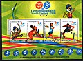 Stamp of India - 2008 - Colnect 755852 - III Commonwealth Youth Games 2008.jpeg
