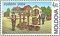 Stamp of Moldova md488.jpg