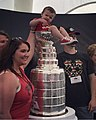 Stanley Cup at fan fest (35378306801).jpg
