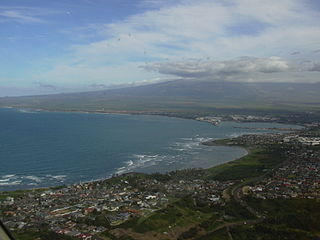 Waihee-Waiehu, Hawaii Census-designated place in Hawaii, United States