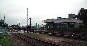 Doetinchem railway station