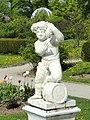 Statue - Botanischer Garten München-Nymphenburg - DSC08199.jpg