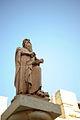 Statue of St. Jerome in Bethlehem 046 - Aug 2011.jpg
