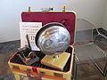 Steampunk Makers Fair Lafayette 2013 CdA Liars Prizes.JPG