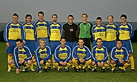 Stocksbridge Park Steels in 2007