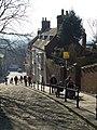 Steep Hill, Lincoln - geograph.org.uk - 689235.jpg