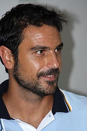 Stefano Fiore - Image: Stefano Fiore