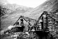 Steinhütten als Kantonnemente im Zwischenbergental - CH-BAR - 3236950.tif