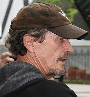 Stephen McHattie - McHattie at the 2008 Toronto International Film Festival