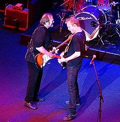 Stephen Stills And Kenny Wayne Shepherd Wikipedia