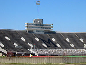 Murray State University - Roy Stewart Stadium