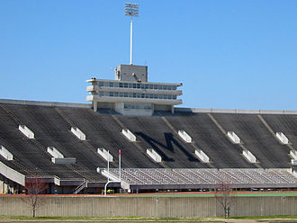 Murray State University - Roy Stewart Stadium