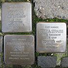 Stolpersteine für Anna Rosenberg, Regina Sara Strauß und Johanna Weinberg