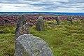 Stones on Ilkley Moor (2438832878).jpg
