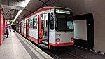 Straßenbahn Bochum 310 332 Hauptbahnhof 1901131138.jpg