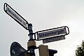 Straßenschild Schaumburgstraße Hannover Herrenhausen Christian Schaumburg.jpg