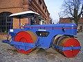 Straßenwalze MW 12 von Henschel im Museum der Arbeit in Hamburg-Barmbek-Süd.jpg