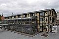 Stralsund, Am Fischmarkt 13, Kronlastadie (2012-09-15) 1, by Klugschnacker in Wikipedia.jpg