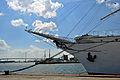 Stralsund, Hafen (2013-06-15), by Klugschnacker in Wikipedia (25).JPG