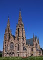 Strasbourg Eglise St Paul lateral view.JPG
