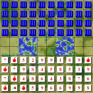 Stratego - Computer software version of Stratego