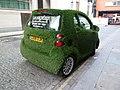 Streetcarl Green car (6427816951).jpg