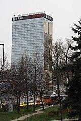 ヘムス ホテル