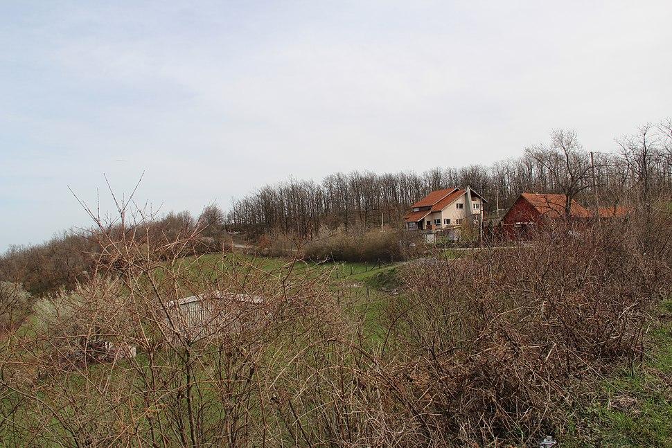 Strmna Gora - opština Valjevo - zapadna Srbija - Panorama 11