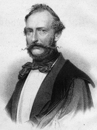 Friedrich Armand Strubberg - Image: Strubberg Portrait