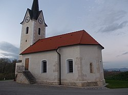 Sts. Primus and Felician Church (Kremen) 01.jpg