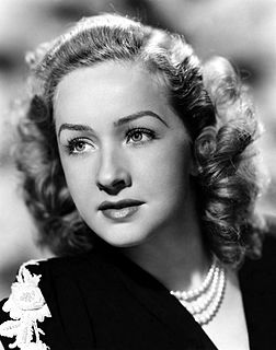 Bonita Granville American actress and producer