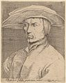 Style of Lucas van Leyden after Albrecht Dürer - Self-Portrait.jpg