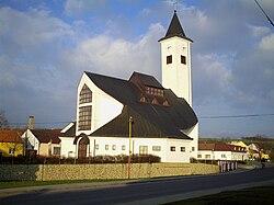 Suchá Loz, kostel.jpg