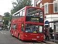 Sullivan Buses bus ELV8 (PO54 OOE), 1 September 2013.jpg