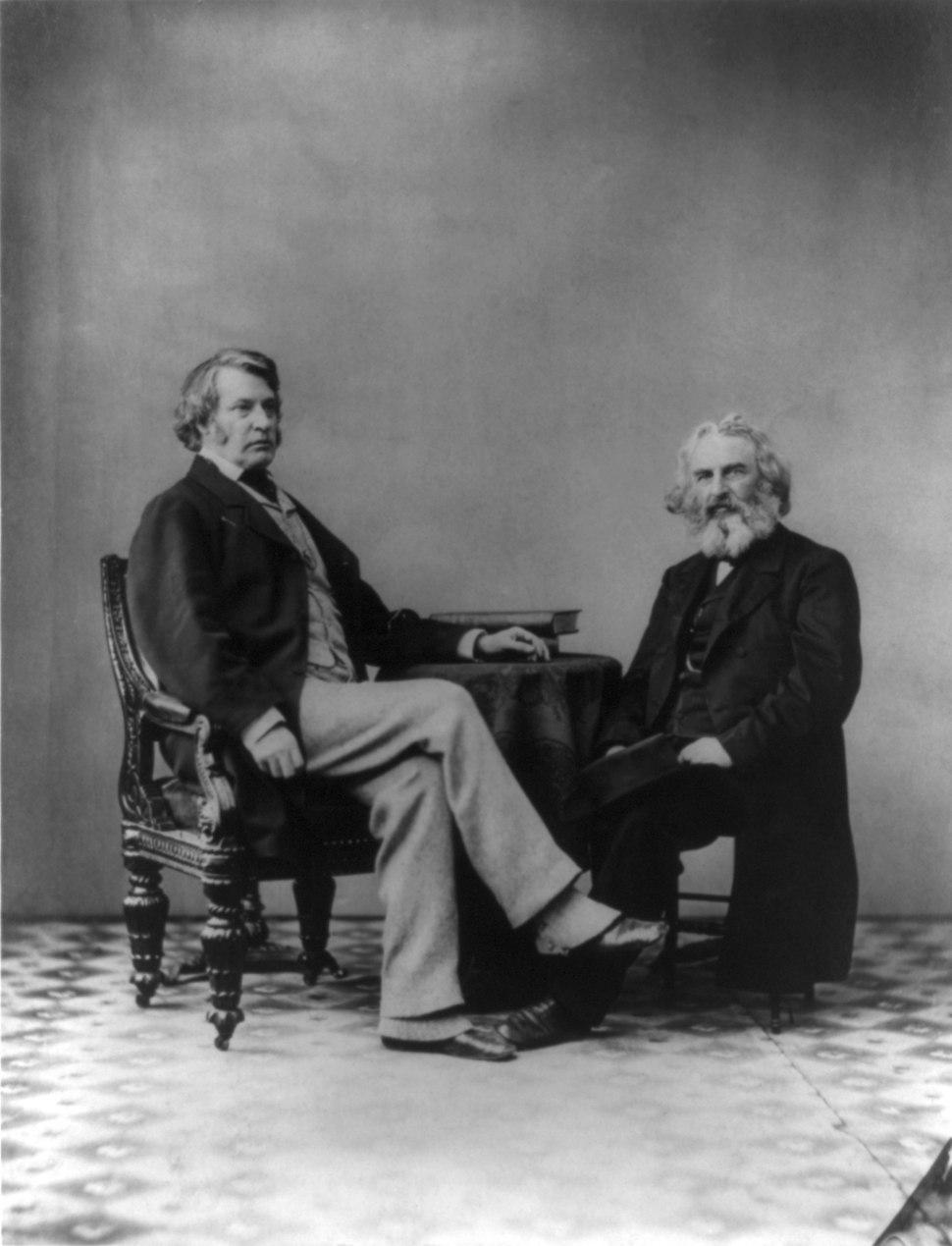 Sumner-Longfellow