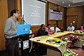 Sunil Gupta - Group Presentation - VMPME Workshop - Science City - Kolkata 2015-07-17 9482.JPG