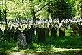 Sunlight on gravestones in Southern Cemetery, Manchester-geograph-4520234-by-Bill-Boaden.jpg