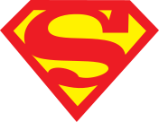 Superman S symbol.svg